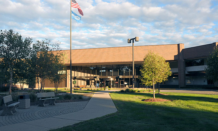 Image of Hart Medical Equipment Dearborn Location