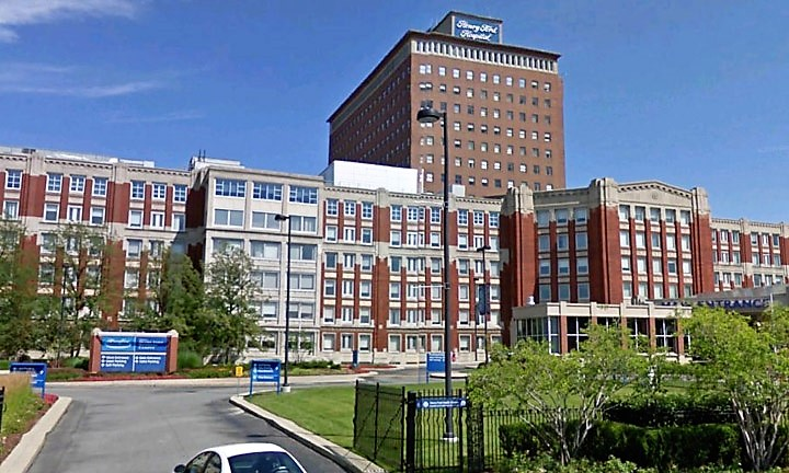 Image of Hart Medical Equipment Detroit Location