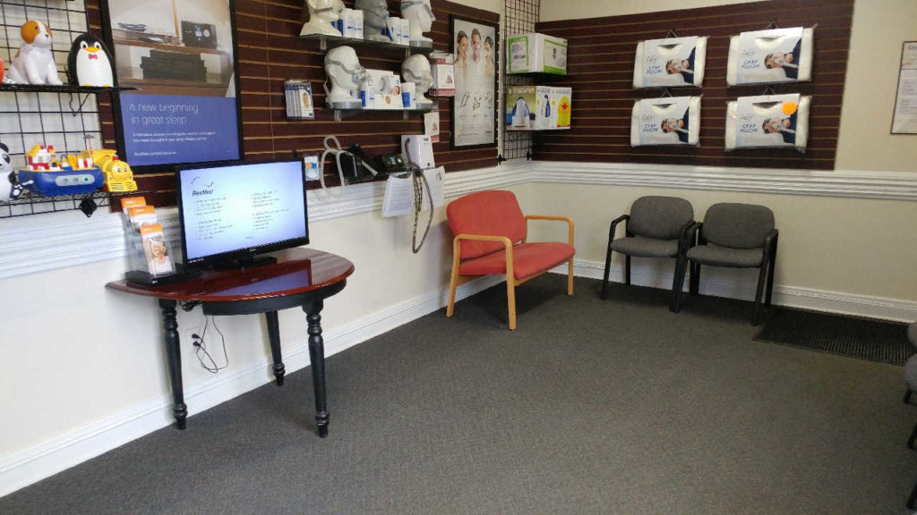 Image of Hart Medical Grand Blanc Location