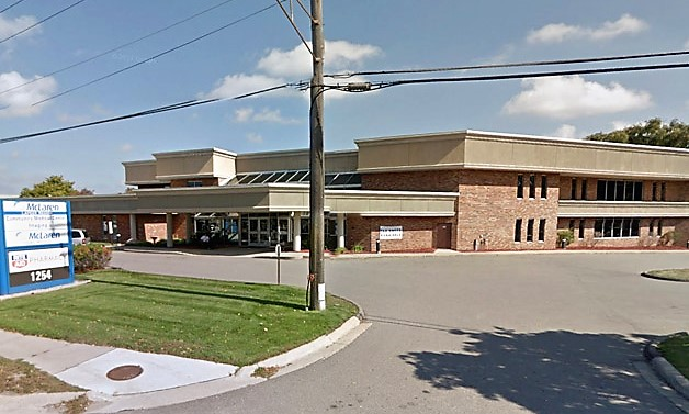 Image of Hart Medical Equipment Lapeer Location