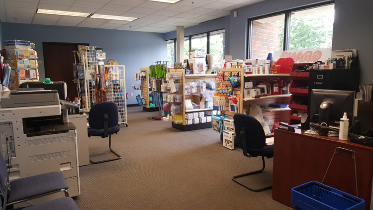Image of Hart Medical Equipment Southfield Location